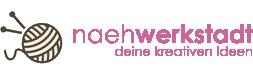 Naehwerkstadt - Kurzwaren & Nähzubehör Einzelhandel & Großhandel-Logo